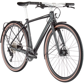 Orbea Carpe 10, night black